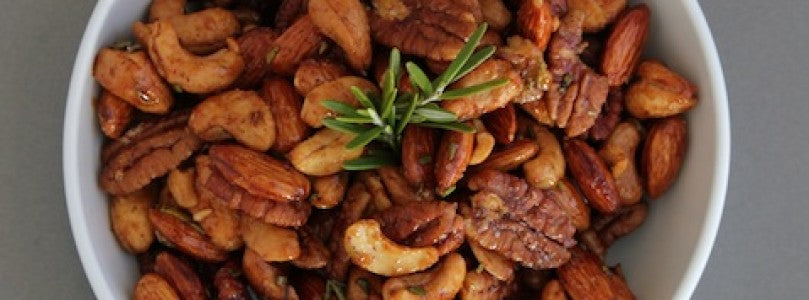 ROSEMARY-CHIPOTLE NUTS