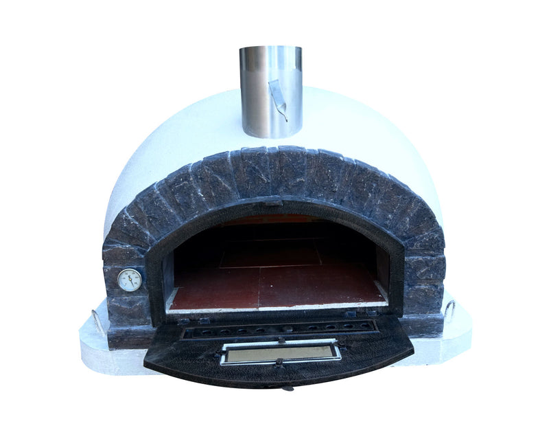 BRAZZA PREMIUM PIZZA OVEN  **BRAND NEW** - Authentic Pizza Ovens