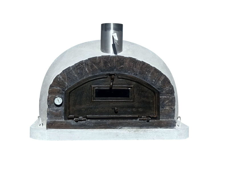 BRAZZA 'PREMIUM' PIZZA OVEN  **BRAND NEW** - Authentic Pizza Ovens