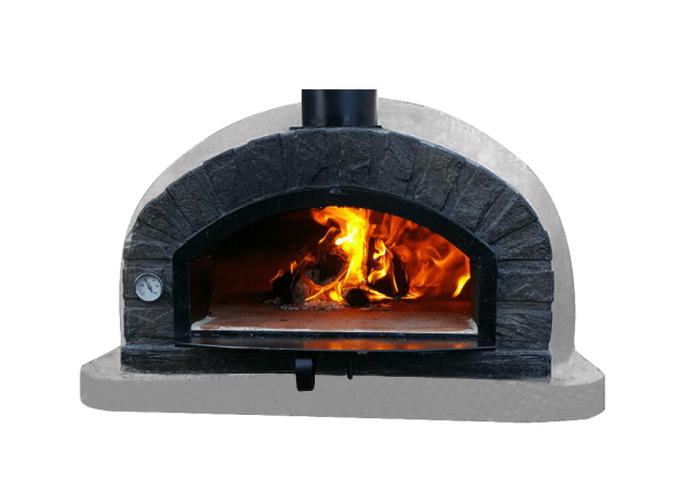BRAZZA PIZZA OVEN - Authentic Pizza Ovens