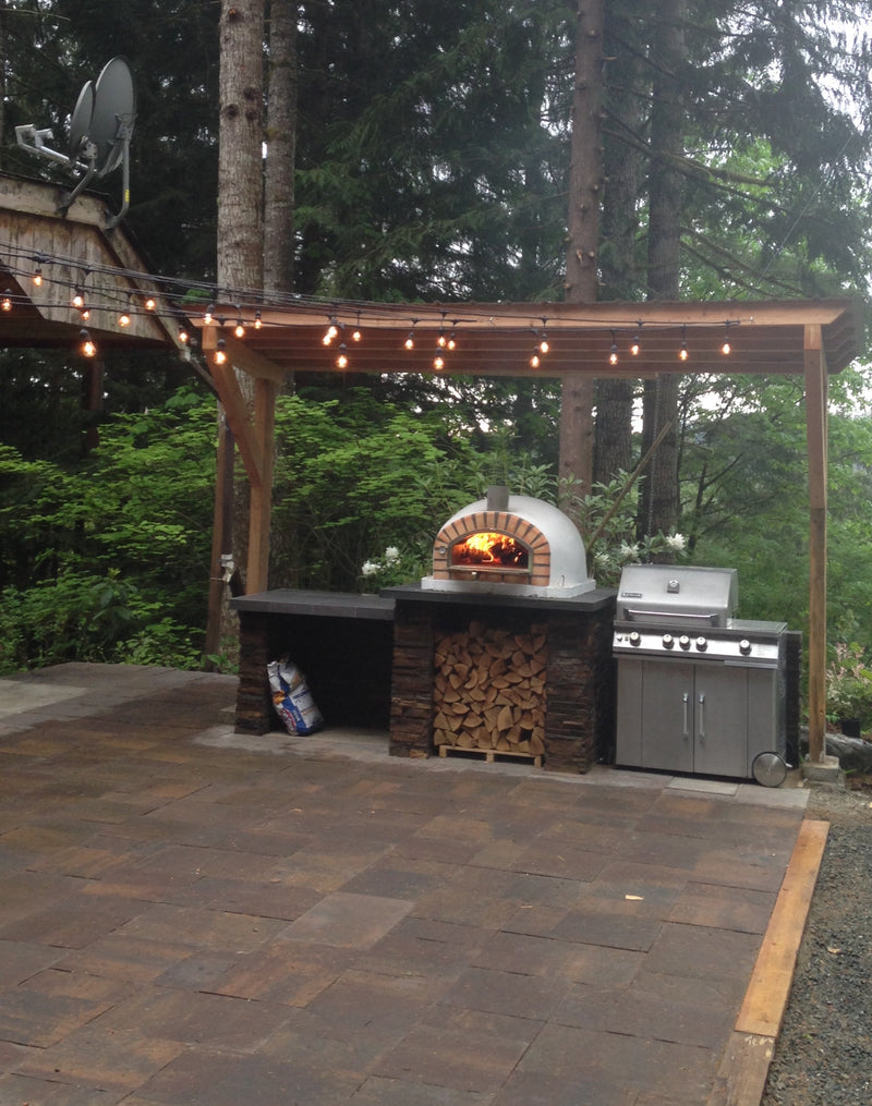 PIZZAIOLI PIZZA OVEN - Authentic Pizza Ovens