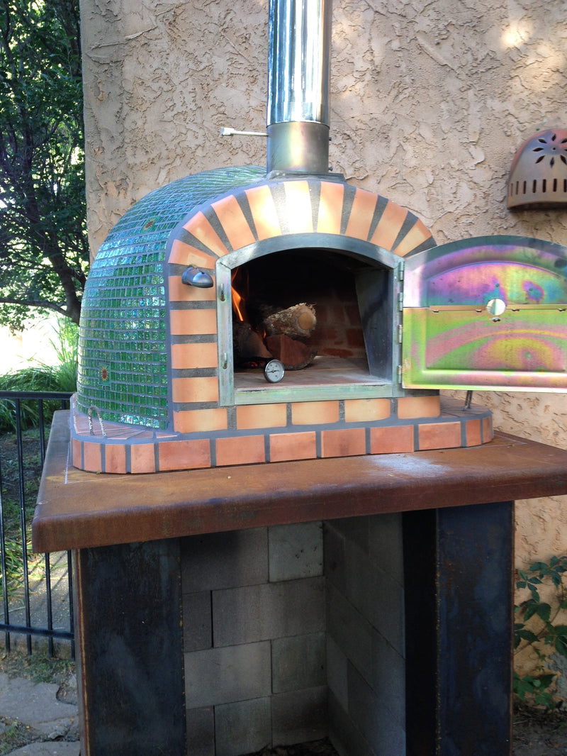 LISBOA PIZZA OVEN - Authentic Pizza Ovens