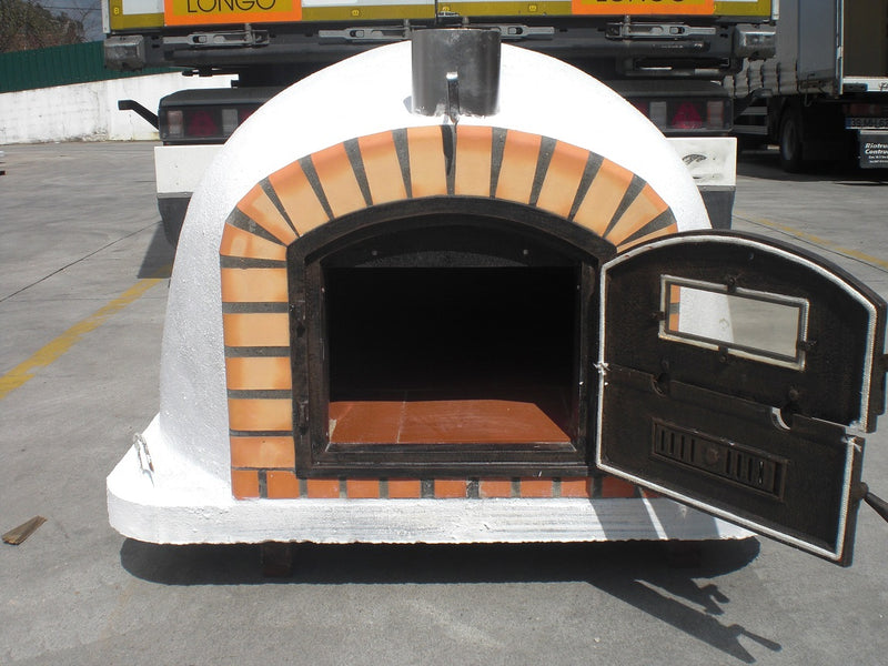 LISBOA PREMIUM PIZZA OVEN  **BEST SELLER** - Authentic Pizza Ovens