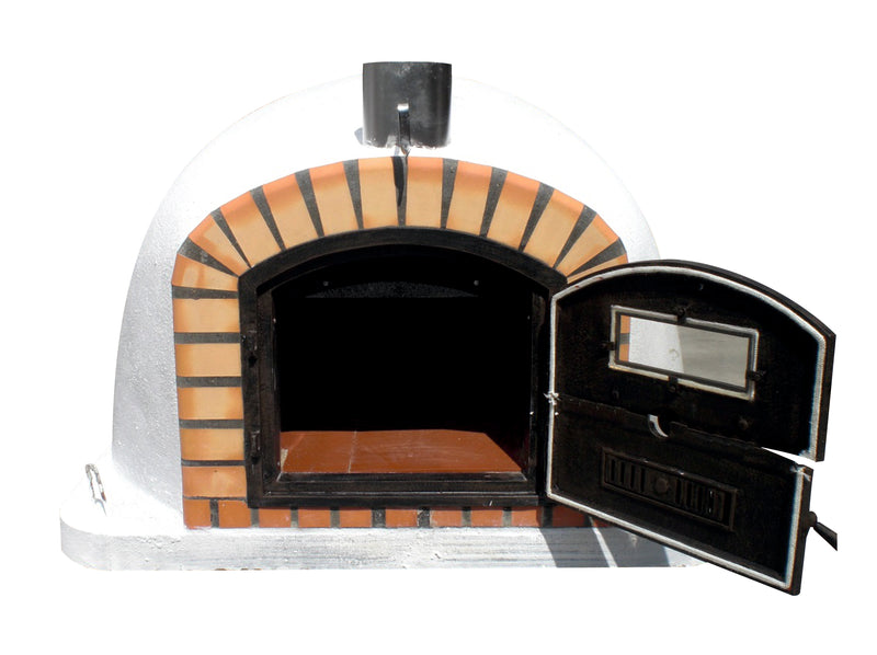 LISBOA PREMIUM PIZZA OVEN  **BRAND NEW** - Authentic Pizza Ovens