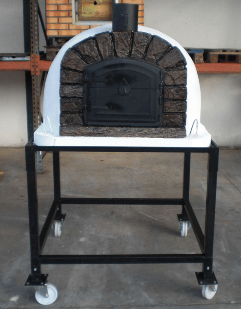 TRADITIONAL OVEN STAND - Authentic Pizza Ovens