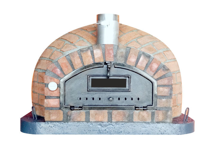 **NEW** RUSTIC PIZZAIOLI PREMIUM PIZZA OVEN - Authentic Pizza Ovens