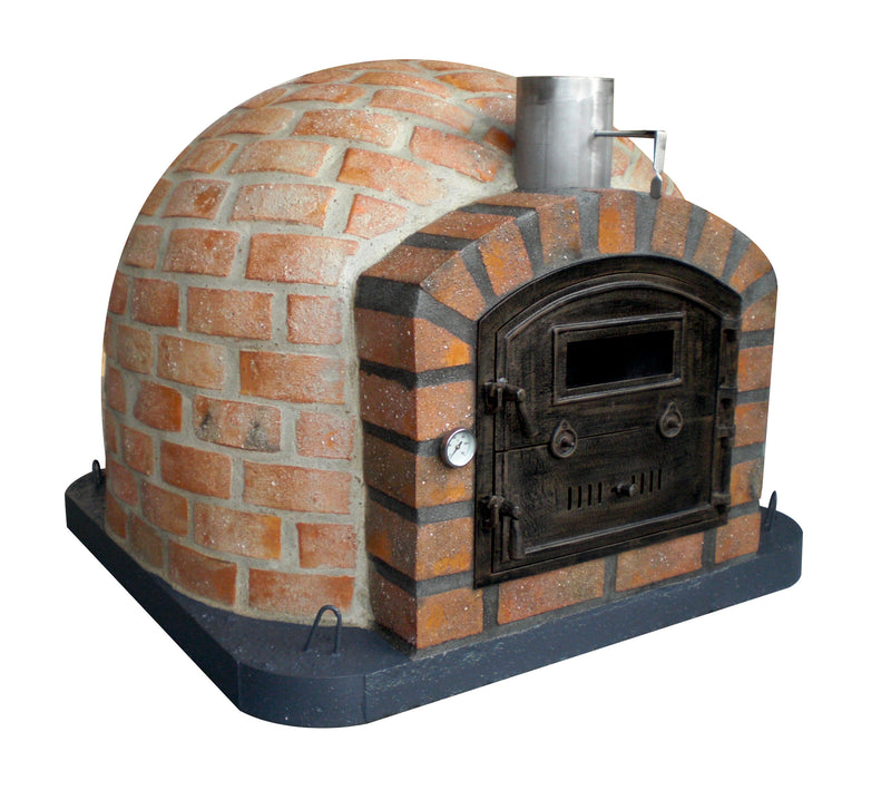 **NEW** RUSTIC LISBOA PREMIUM PIZZA OVEN - Authentic Pizza Ovens