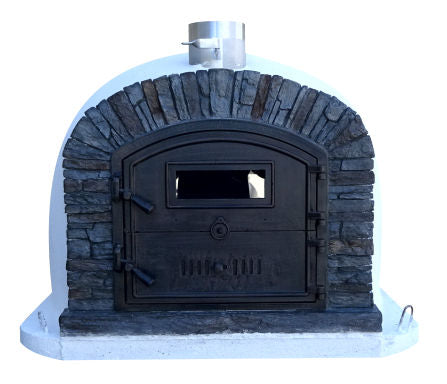 "VENTURA ""black""  PREMIUM PIZZA OVEN **BRAND NEW**"