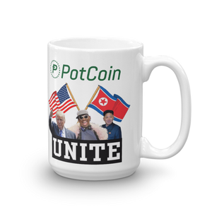 PotCoin UNITE Collection