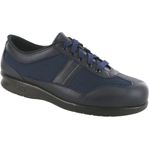SAS Shoes FT Mesh Navy: Comfort Women's Shoes