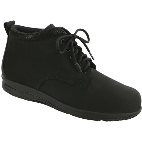 SAS Shoes Gretchen Black / Moondust: Comfort Women's Shoes