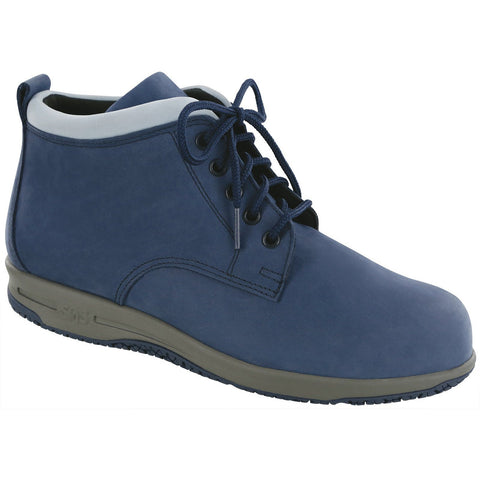 SAS Shoes Gretchen Navy / Light Blue: Comfort Women's Shoes