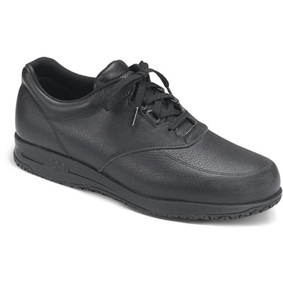 SAS Shoes Guardian Black: Comfort Men's Shoes