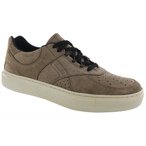 SAS Shoes High Street Almond: Comfort Men's Shoes