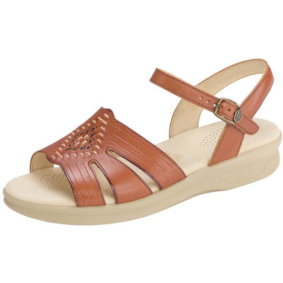 SAS Shoes Huarache Antique Tan: Comfort Women's Sandals