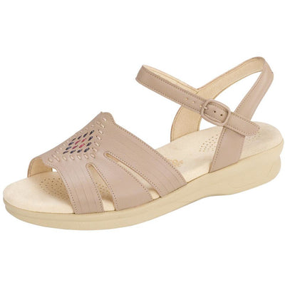 SAS Shoes Huarache Natural: Comfort Women's Sandals