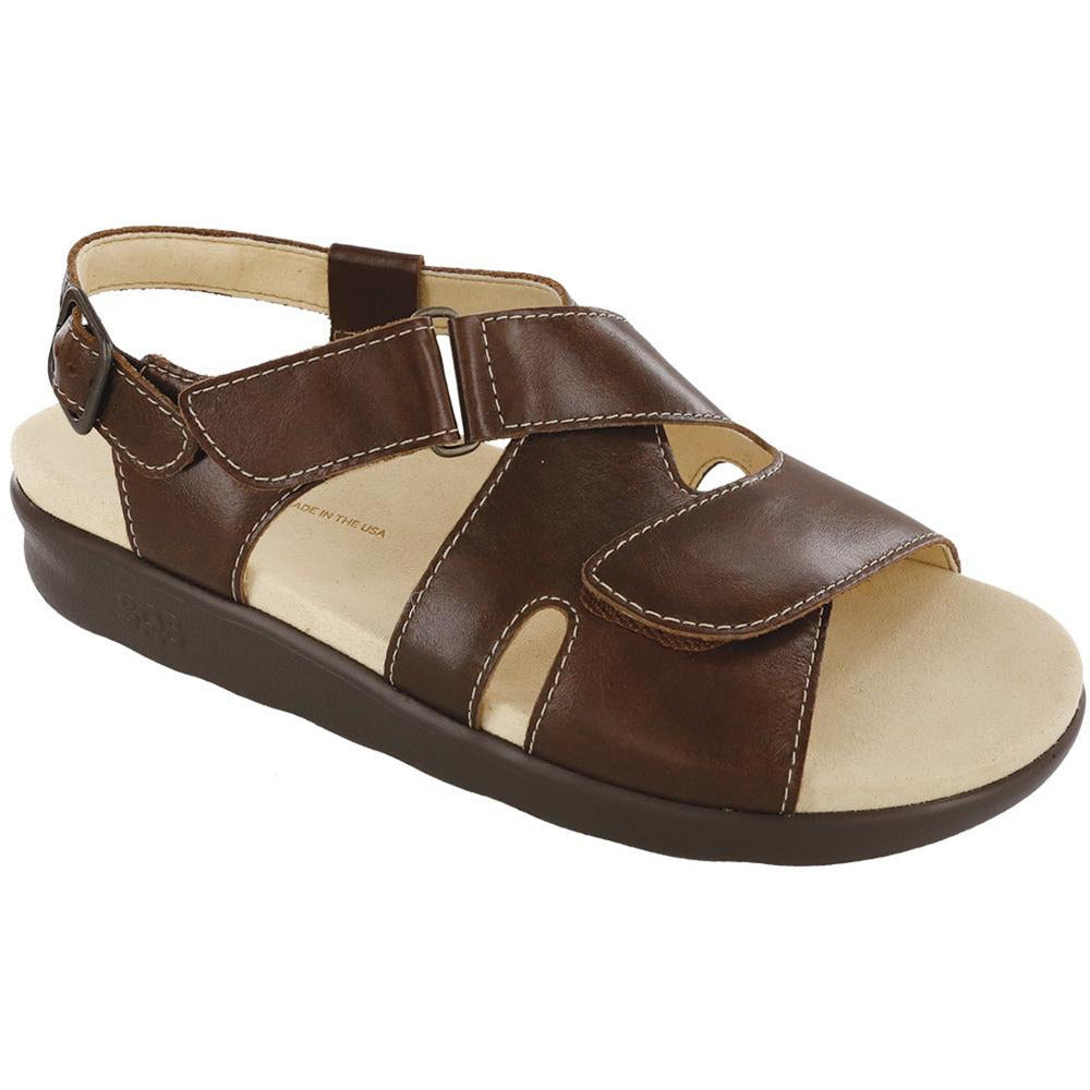 Huggy Earth by SAS Shoes: Comfort Women's Sandals