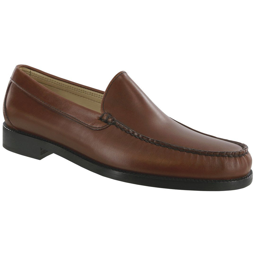 Imperial Russet by SAS Shoes: Comfort Men's Shoes