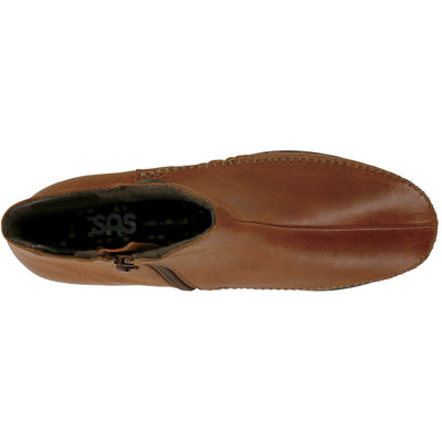 SAS Shoes Jade Chestnut: Comfort Women's Shoes