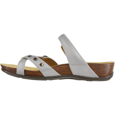 SAS Shoes Jett Steel: Comfort Women's Sandals