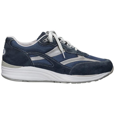 SAS Shoes Journey Mesh Blue (WWW): Comfort Men's Shoes