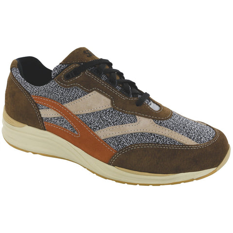 SAS Shoes Journey Mesh LT Canyon: Comfort Men's Shoes