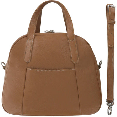 SAS Shoes Kenzie Pecan Brown: Comfort Handbags