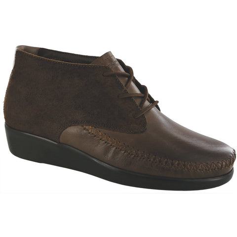 SAS Shoes Kich Mahogany: Comfort Women's Shoes