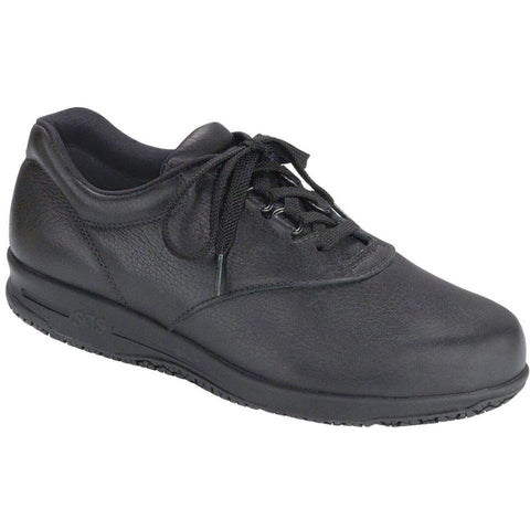 SAS Shoes Liberty Black: Comfort Women's Shoes