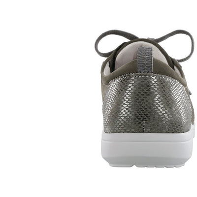 SAS Shoes Marnie Gris / Snake: Comfort Women's Shoes