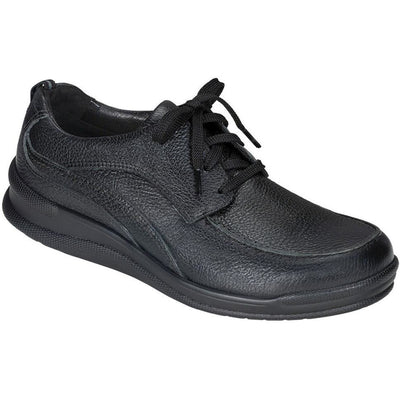 SAS Shoes Move On Black: Comfort Men's Shoes