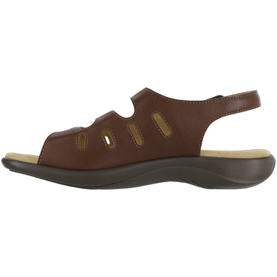 SAS Shoes Mystic Henna Smooth: Comfort Women's Sandals