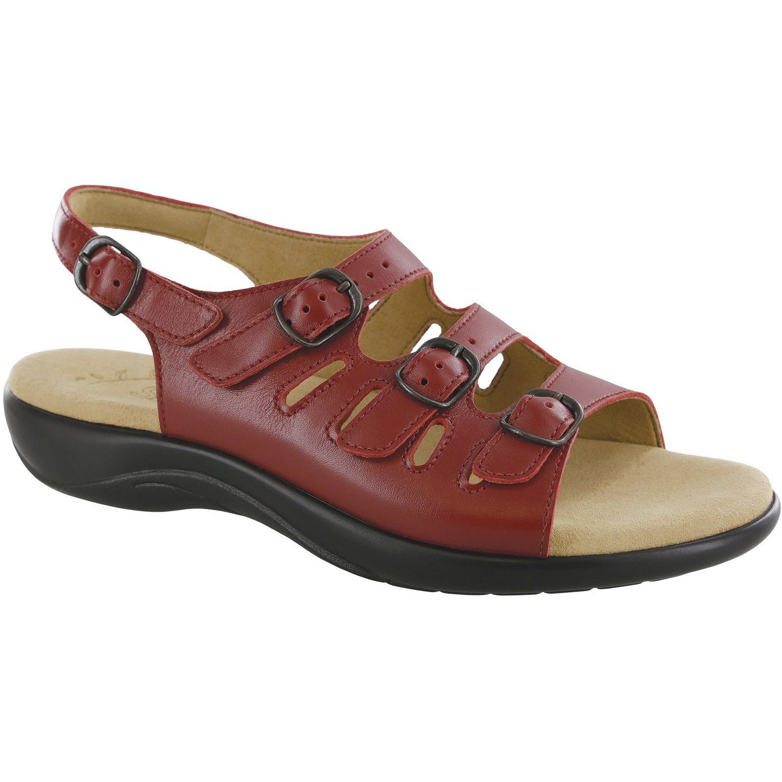 Mystic Ruby by SAS Shoes: Comfort Women's Sandals