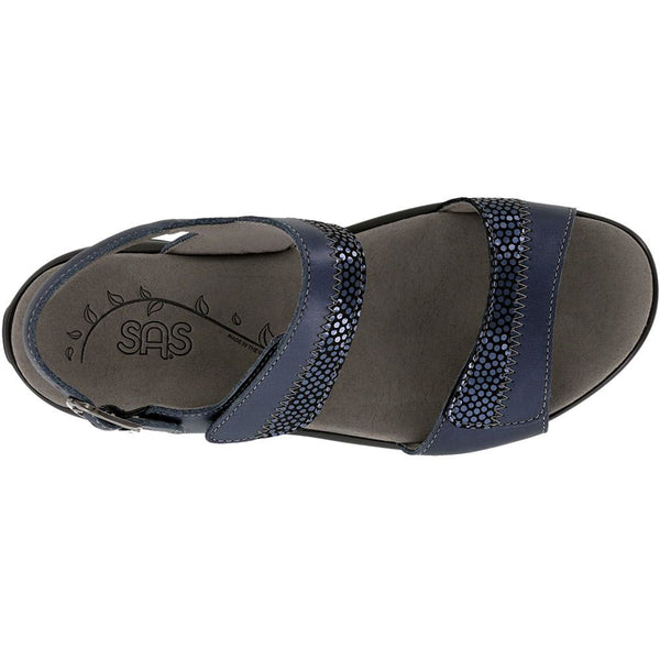 4188563eb643 Nudu Navy - SAS Shoes ~ New Orleans
