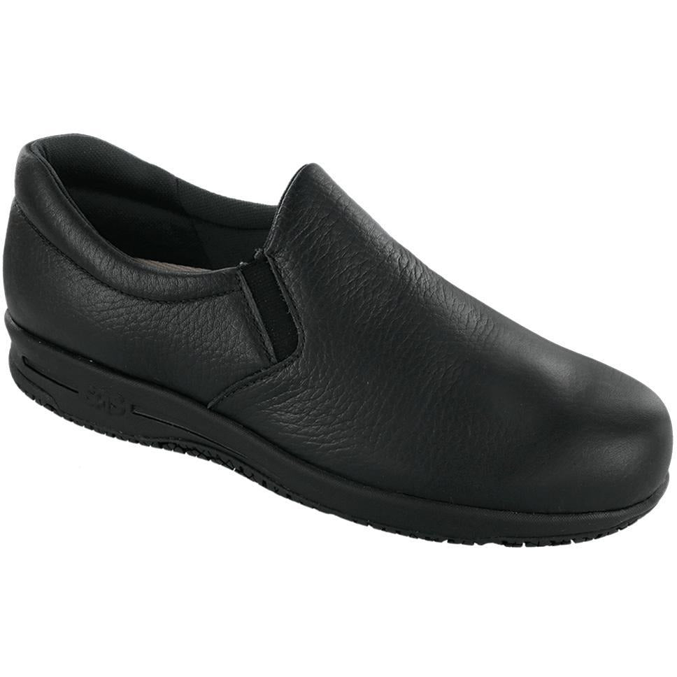 SAS Shoes Patriot SR Black: Comfort Women's Shoes
