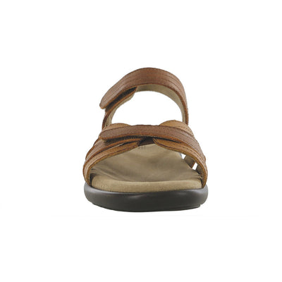 SAS Shoes Pier Sepia: Comfort Women's Sandals