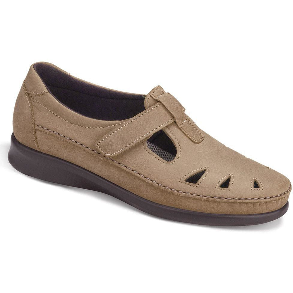 SAS Shoes Roamer Sage: Comfort Women's Shoes