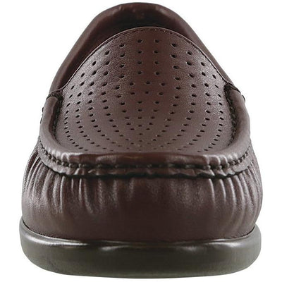 SAS Shoes Savvy Wine: Comfort Women's Shoes