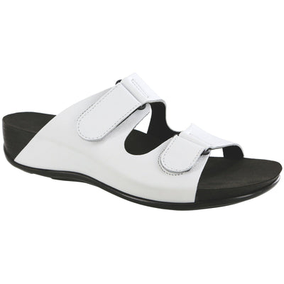 SAS Shoes Seaside Chalk: Comfort Women's Sandals