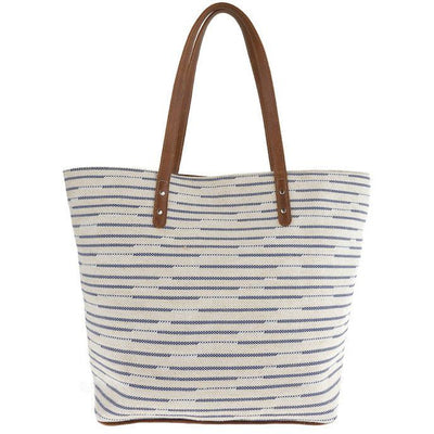 SAS Shoes Shelby Tan Navy / Auburn: Comfort Handbags
