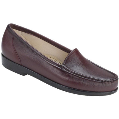 SAS Shoes Simplify Antique Wine: Comfort Women's Shoes