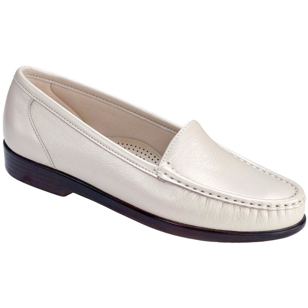 SAS Shoes Simplify Pearl Bone: Comfort Women's Shoes