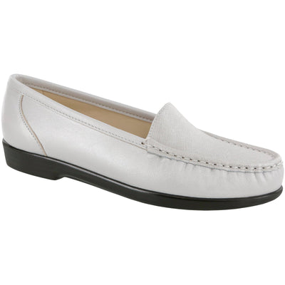 SAS Shoes Simplify Silver Cloud: Comfort Women's Shoes