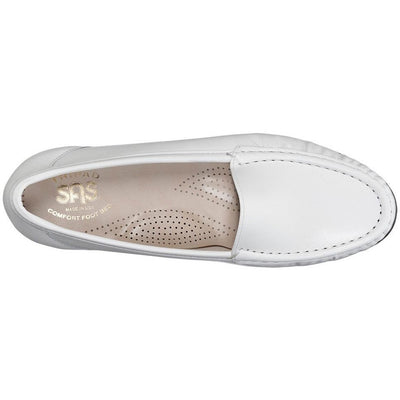 Simplify White by SAS Shoes: Comfort Women's Shoes