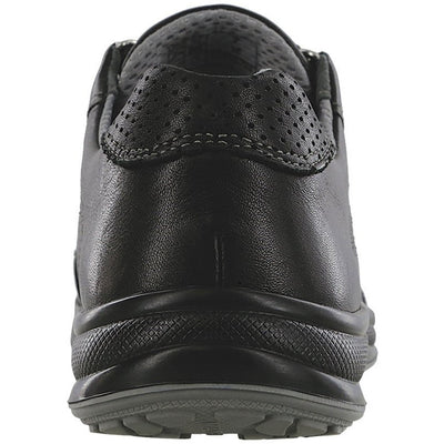 SAS Shoes Sporty Lux Black Perf: Comfort Women's Shoes