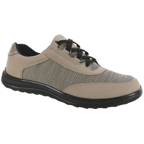 SAS Shoes Sporty Lux Taupe / Stone: Comfort Women's Shoes