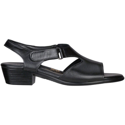 SAS Shoes Suntimer Black: Comfort Women's Sandals