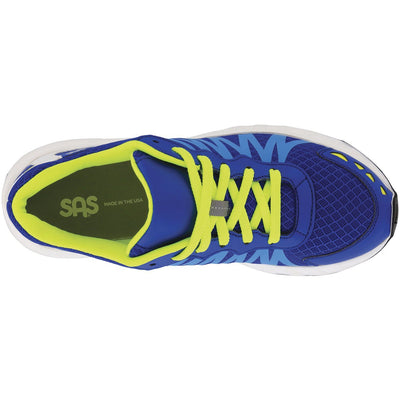 SAS Shoes Tempo Blue / Turquoise: Comfort Women's Shoes