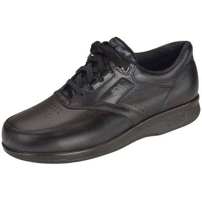 Time Out Black by SAS Shoes: Comfort Men's Shoes