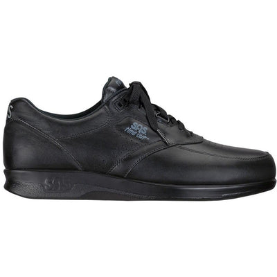 SAS Shoes Time Out Black (WWW): Comfort Men's Shoes